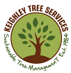 Keighley Tree Services Logo